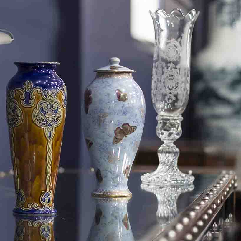 Asian Works of Art & Ceramics Online