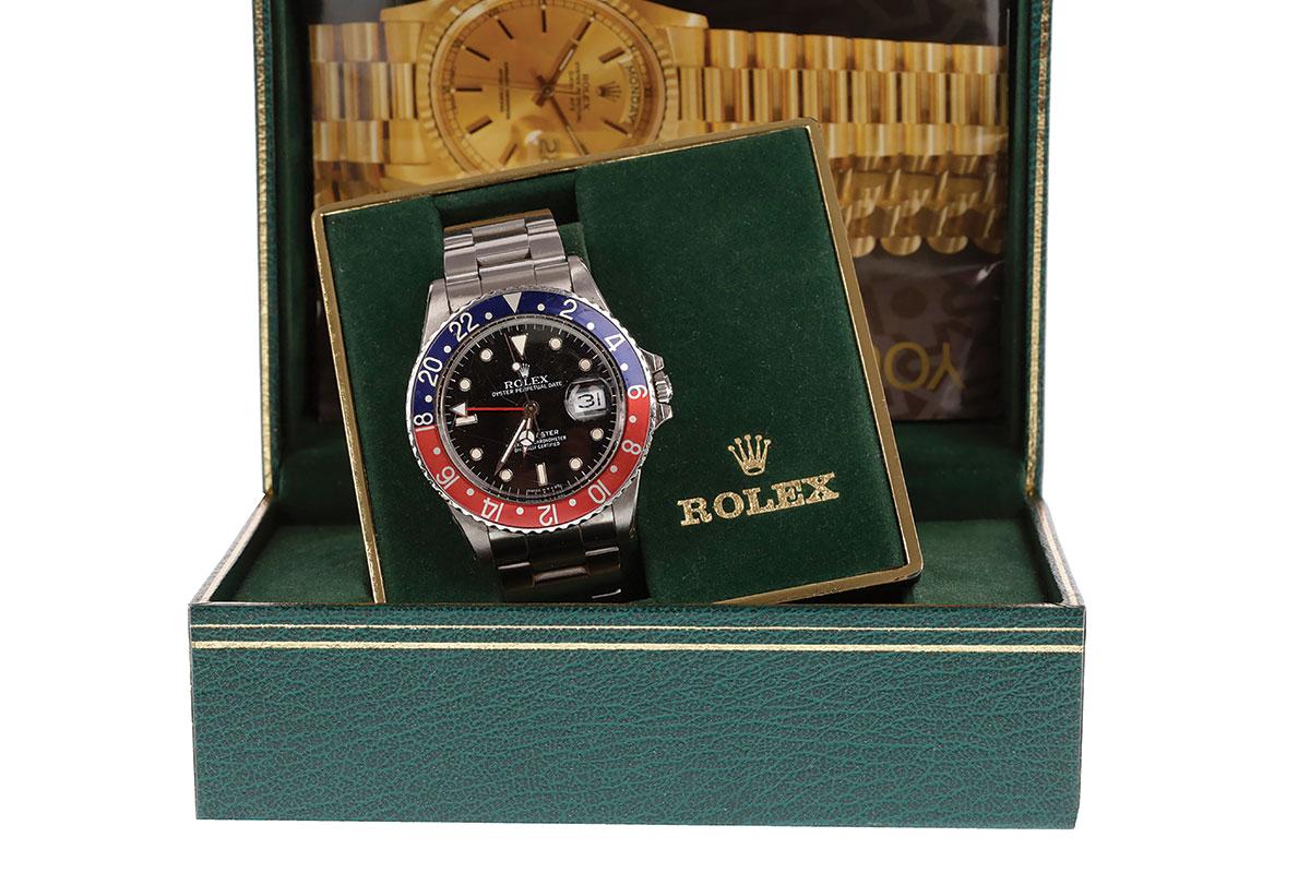 Rolex Oyster Wrist watch