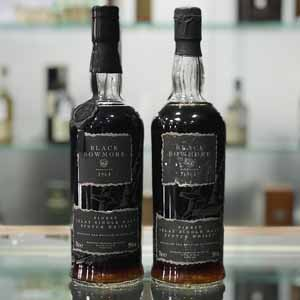 Rare & Collectable Whisky