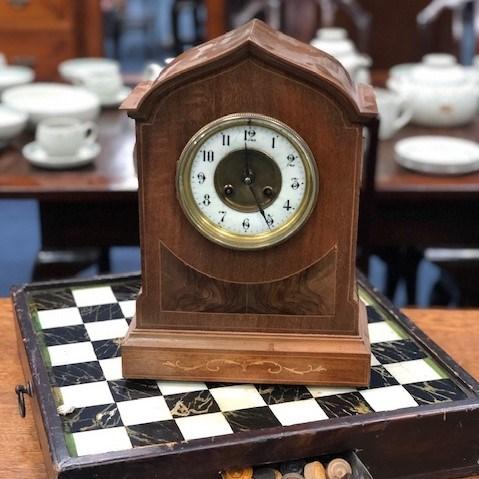 The Antiques & Interiors Auction