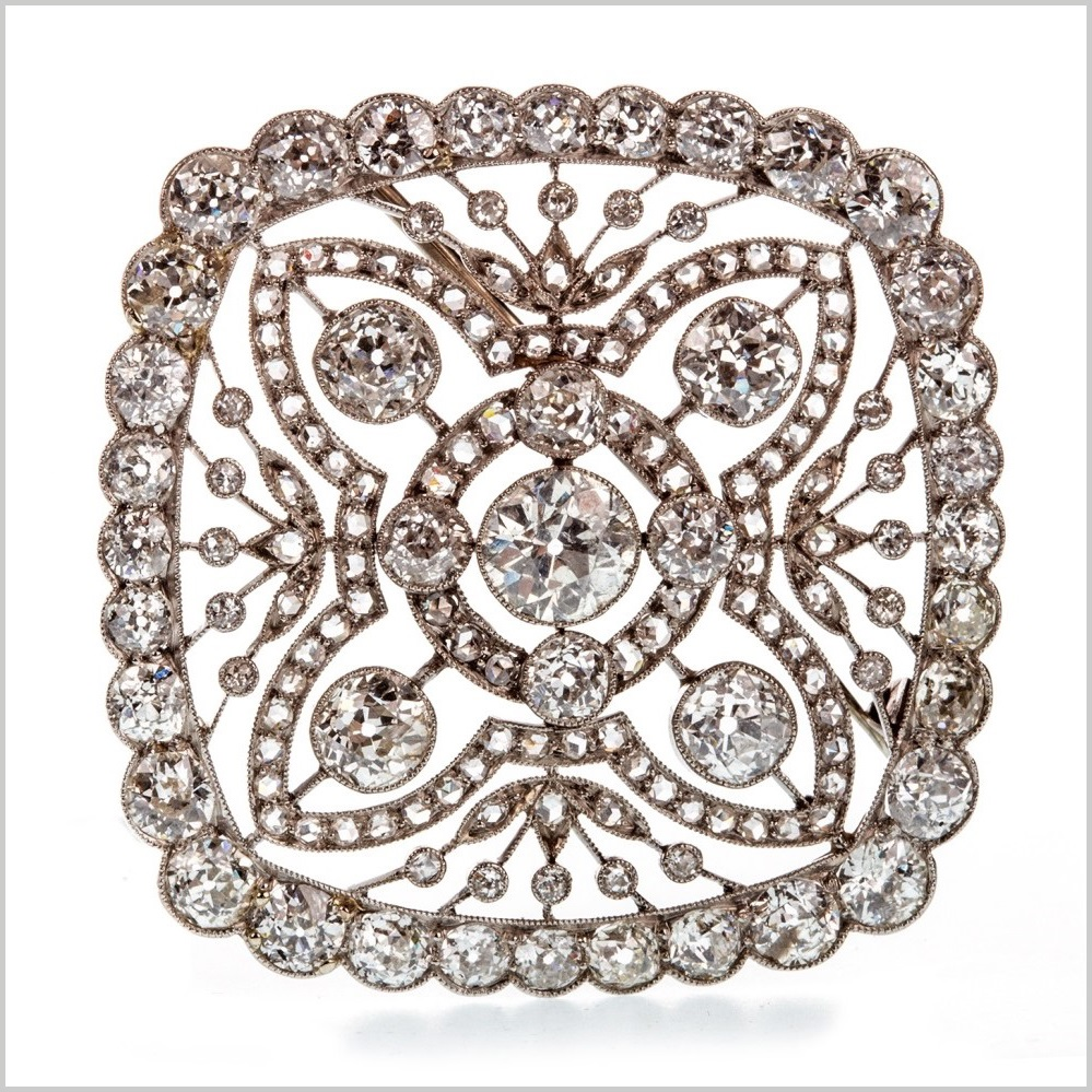 The Jewellery Auction