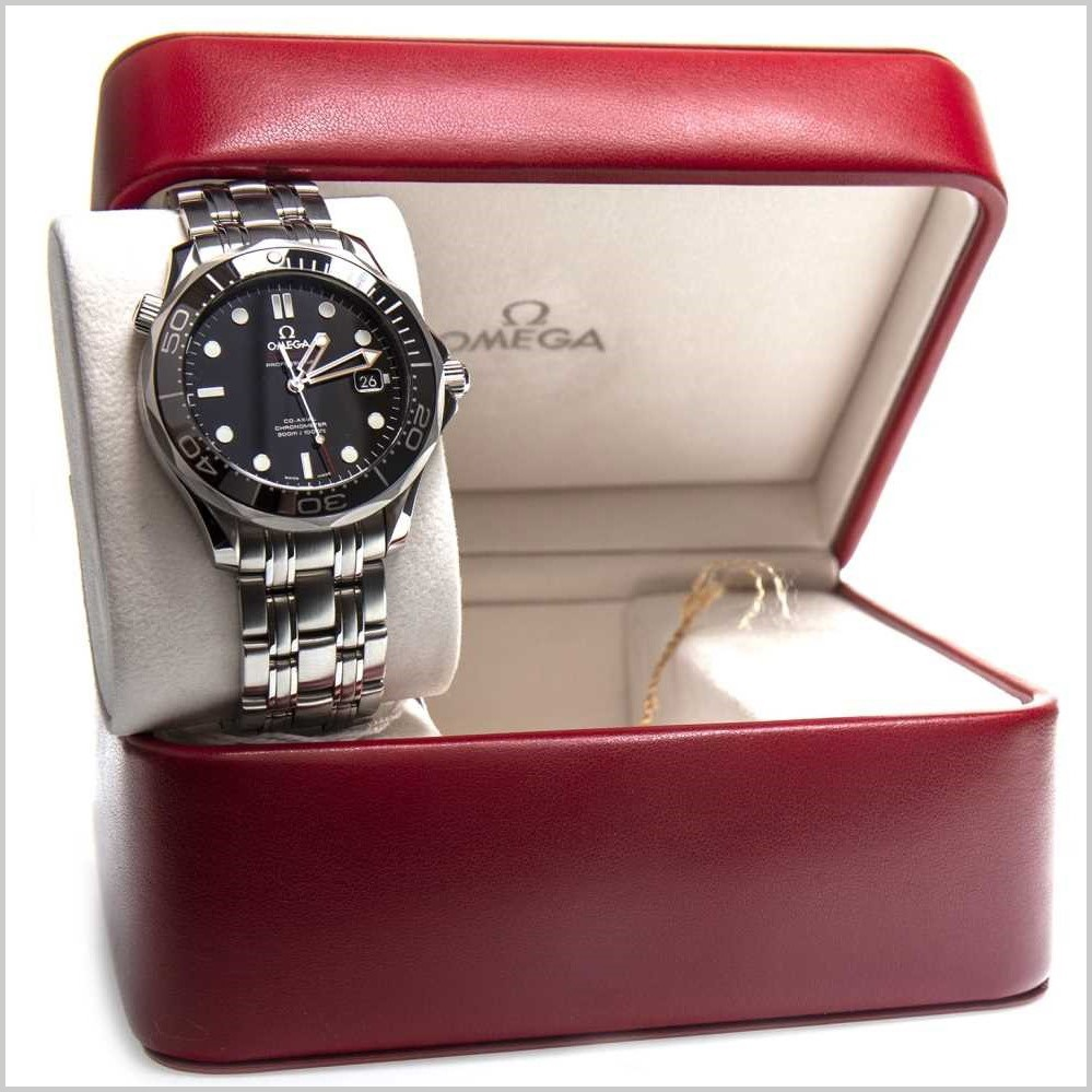 The Watches Auction