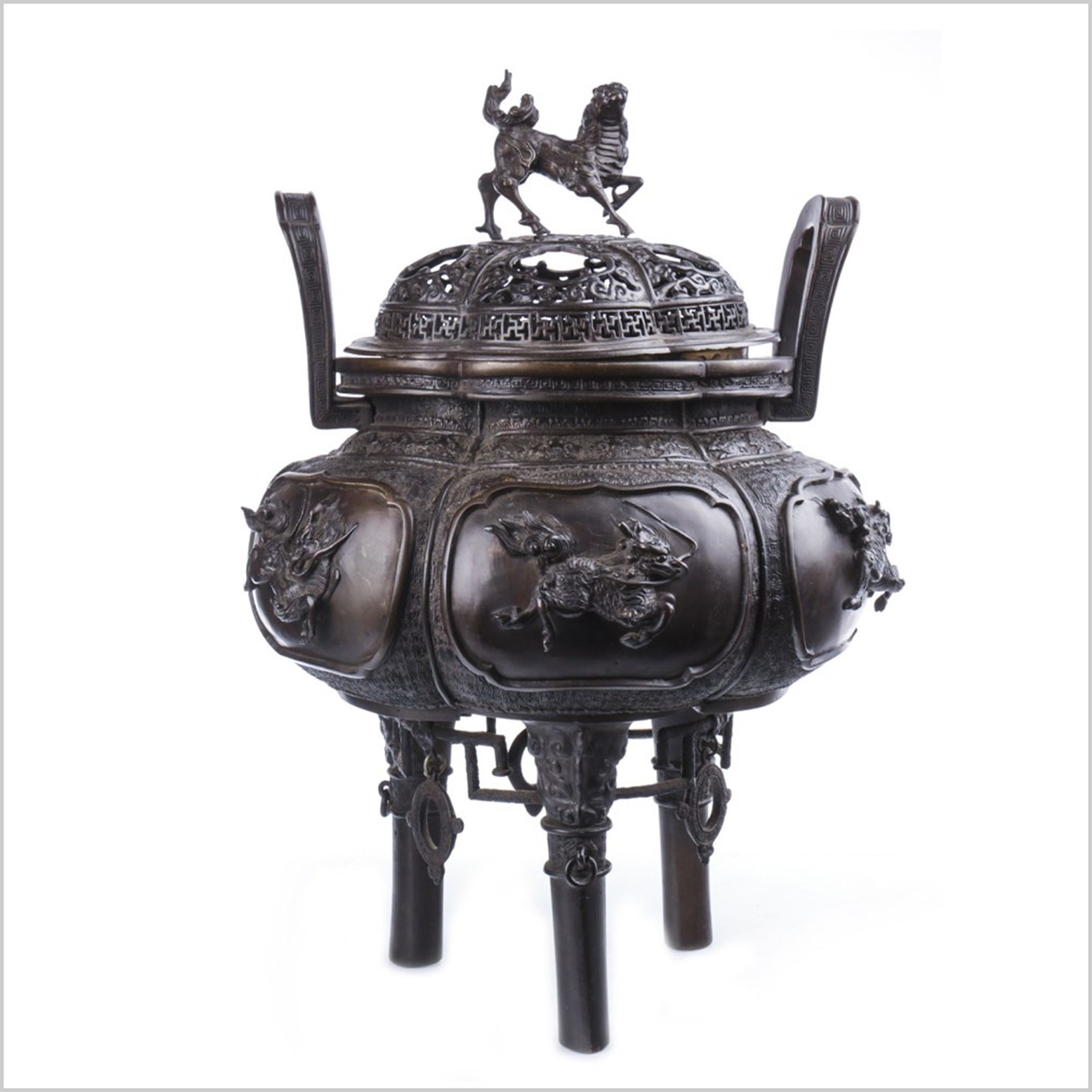 The Asian Works of Art Auction