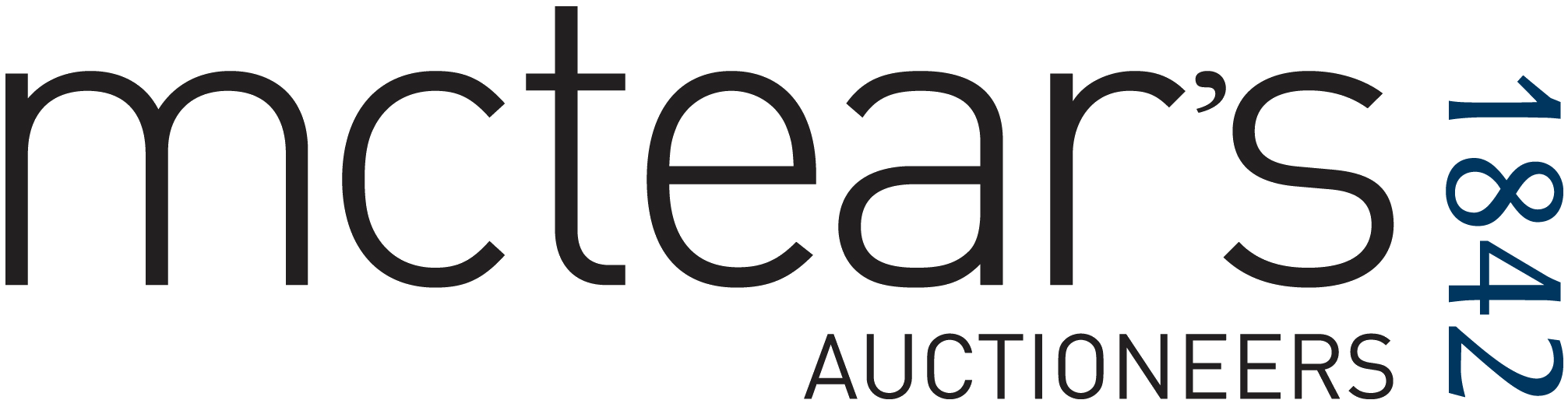 McTear's Auctioneers