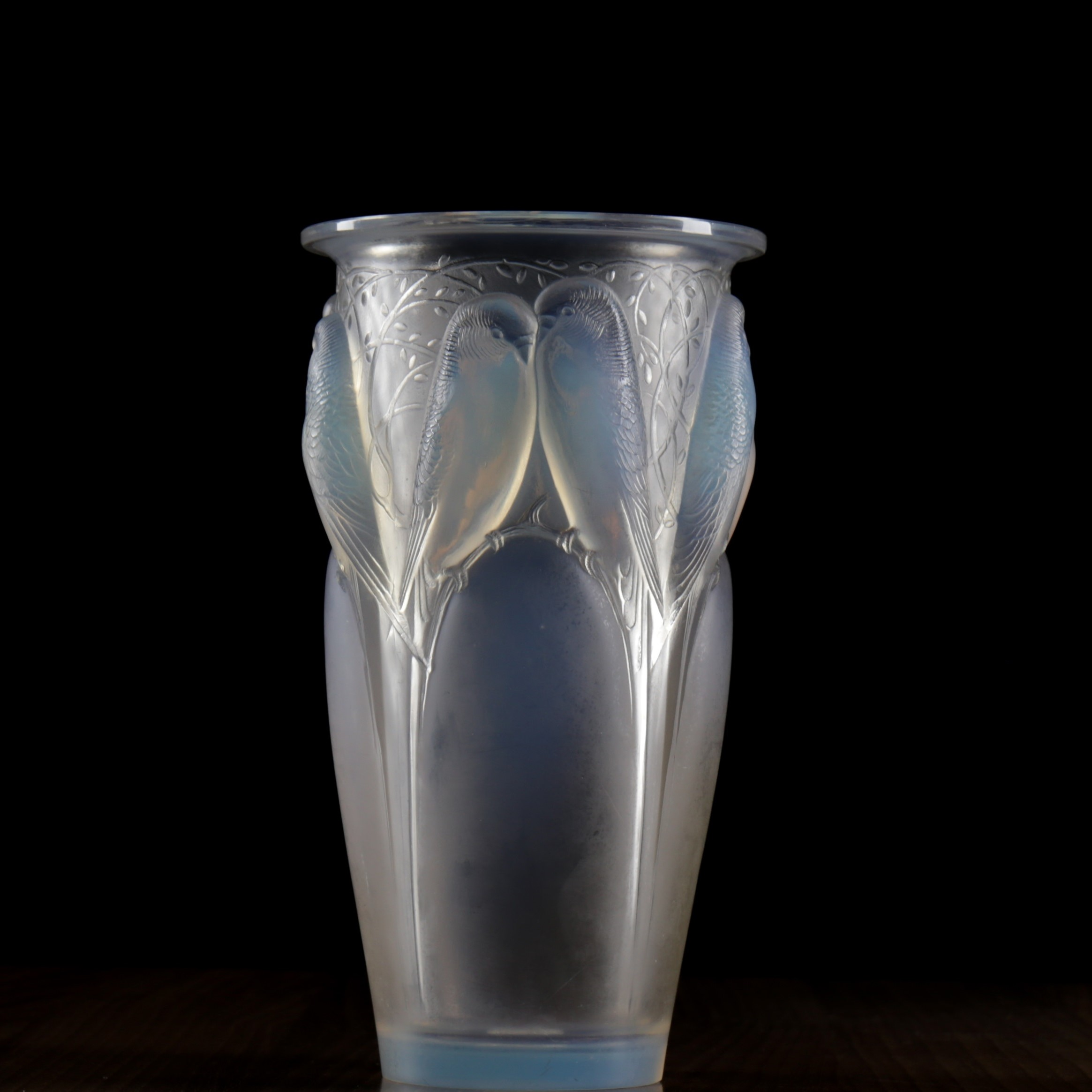 A Private Scottish Collection of Lalique Glass