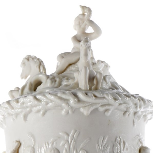 The Silver, Asian, Ceramics & Works of Art Auction