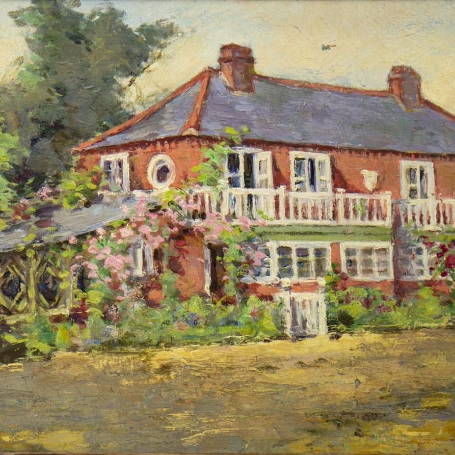 Paintings, Drawings & Prints Online