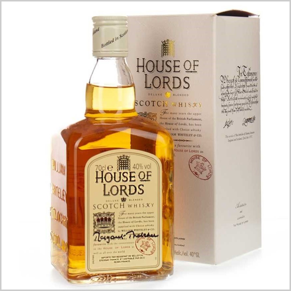 Whisky Blends Online