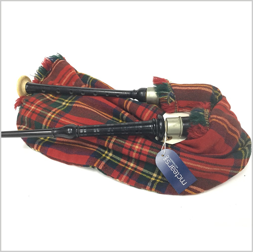 Bagpipes Online