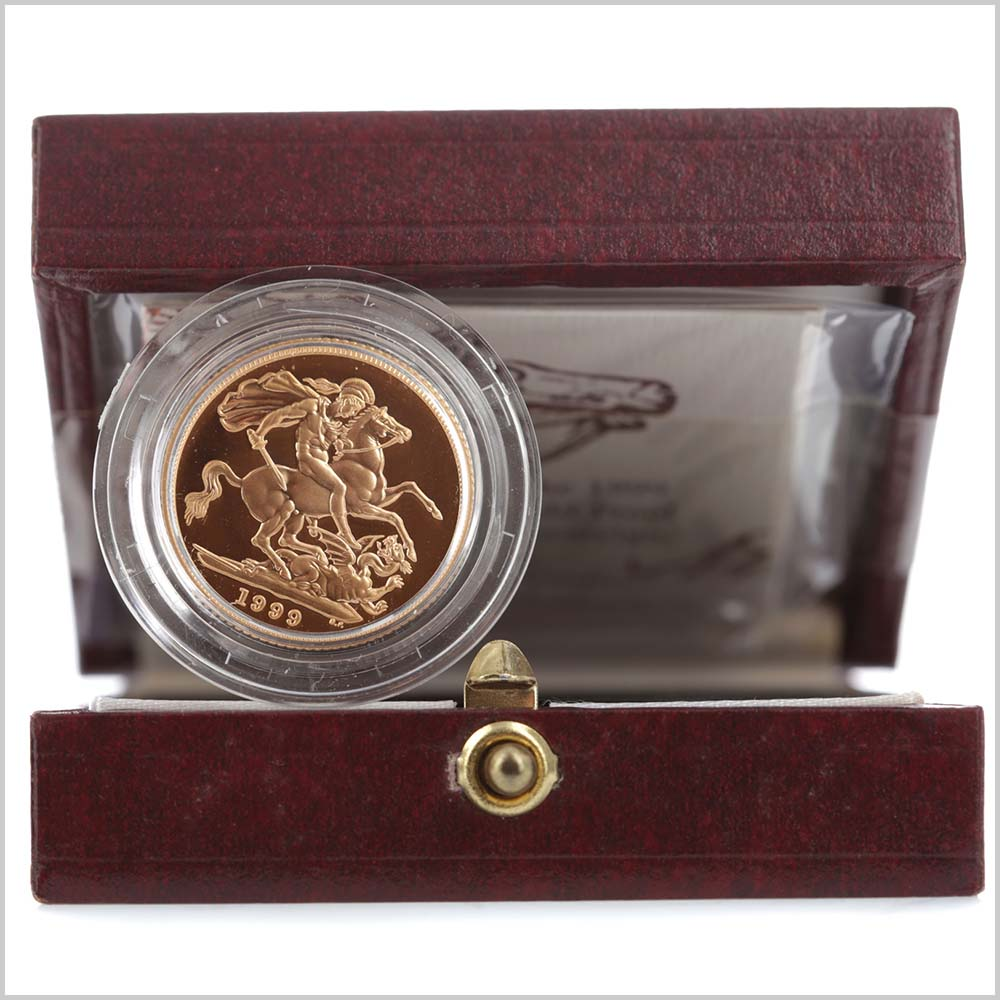 The Coins & Banknotes Auction