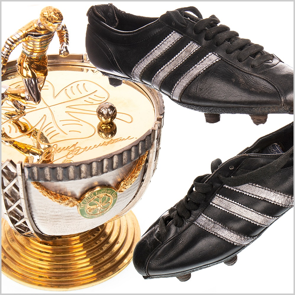 The Sporting Medals & Trophies Auction