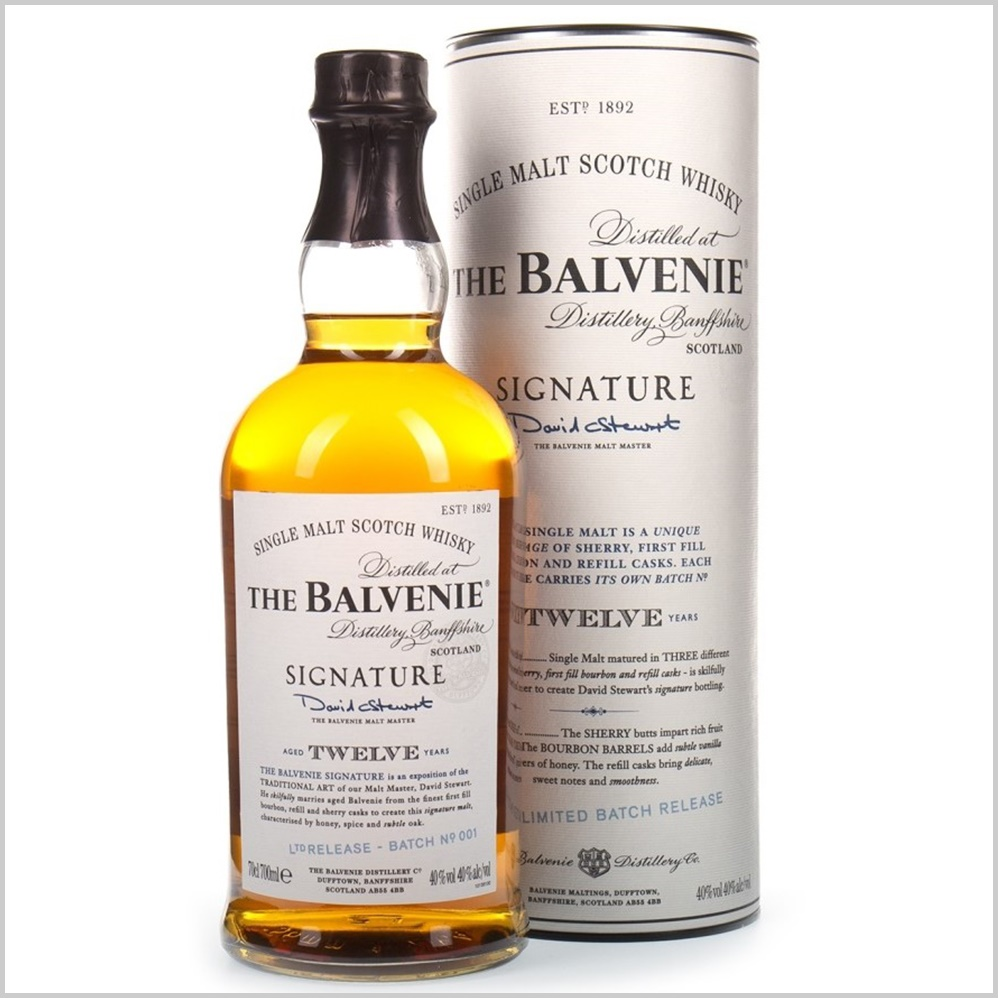 The Rare & Fine Whisky Auction