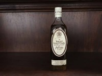 Lot 28-JACKSONS OF PICCADILLY AGED 7 YEARS Blended...