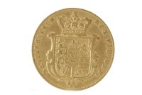 Lot 578 - GOLD SOVEREIGN DATED 1826