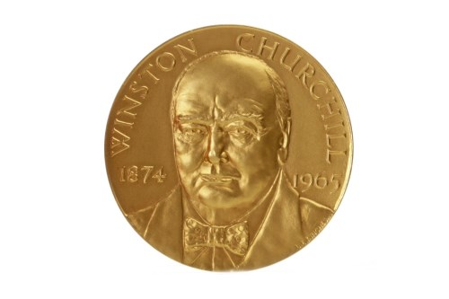 Lot 580-JOHN PINCHES OF LONDON WINSTON CHURCHILL TWENTY...