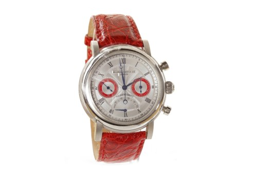 Lot 760 - GENTLEMAN'S BELGRAVIA WATCH CO POWERTEMPO...