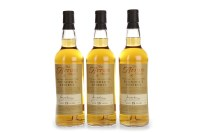 Lot 1023-THE ARRAN MALT FOUNDER'S RESERVE AGED 18 YEARS...