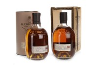 Lot 1063 - GLENROTHES 1984 Active. Rothes, Moray. Bottled...