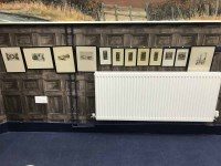 Lot 87 - LOT OF ETCHINGS AND PRINTS including examples...