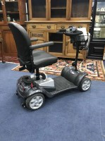 Lot 102 - KYMCO MOBILITY SCOOTER