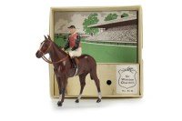 Lot 1714 - BRITAIN'S RACING COLOURS OF FAMOUS OWNERS -...