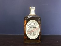 Lot 17-GLEN GRANT 10 YEARS OLD 26 2/3 FL.OZS Active....