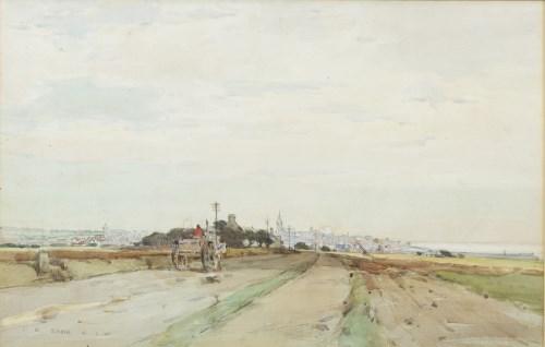 Lot 35-* ROBERT EADIE RSW (SCOTTISH 1877 - 1954), THE...