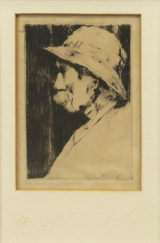 Lot 44-* HERBERT F SHUTTLEWORTH (1898 - 1983), THE...