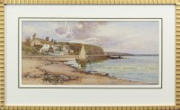 Lot 49-JOSEPH HUGHES CLAYTON (BRITISH exh 1891 -...