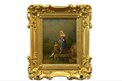 Lot 73-JAMES STEPHENSON CRAIG (BRITISH a 1854 - 1870),...
