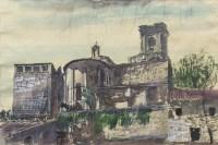 Lot 90-JAMES MILLER RSA RSW (SCOTTISH 1893 - 1987),...