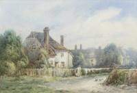 Lot 95-ALBERT MARLOW (BRITISH 1862 - 1911), FIGURES...