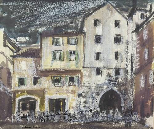 Lot 132-* JAMES MILLER RSA RSW (SCOTTISH 1893 - 1987),...