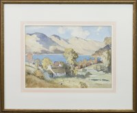 Lot 180-* JAMES WRIGHT VPRSW (SCOTTISH 1885 - 1947),...