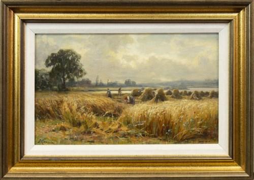 Lot 212 - DUNCAN CAMERON (SCOTTISH 1837 - 1916),...