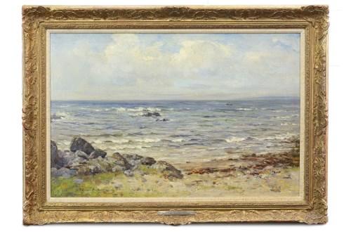 Lot 216 - JOSEPH MORRIS HENDERSON RSA (SCOTTISH 1863 -...
