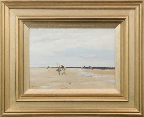 Lot 240 - ROBERT MACGREGOR (SCOTTISH 1847 - 1922), THE...