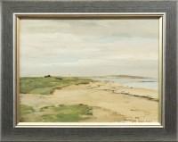 Lot 291 - JOHN TERRIS RSW RI (SCOTTISH 1865 - 1914), THE...