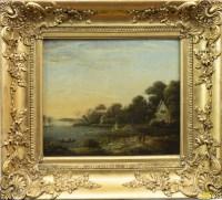 Lot 382 - JAMES ARTHUR O'CONNOR (IRISH 1792 - 1841), NR...