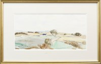 Lot 239-* JAMES MCBEY (SCOTTISH / AMERICAN 1883 - 1959),...