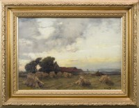 Lot 266-JAMES CAMPBELL NOBLE (SCOTTISH 1845 - 1913),...