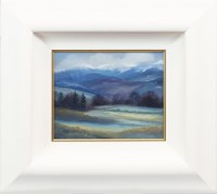 Lot 145-* LEE CAMPBELL, BROUGHTON FROST oil on canvas,...