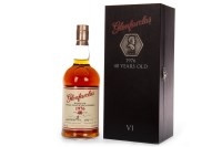 Lot 1015-GLENFARCLAS 1976 AGED 40 YEARS Active....