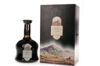 Lot 1037-GLEN GARIOCH 21 YEARS OLD DECANTER Active. Old...
