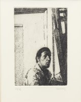 Lot 13-* STEPHEN CONROY (SCOTTISH b 1964), UNTITLED...