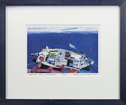 Lot 87-* HAMISH MACDONALD DA PAI (SCOTTISH 1935-2008),...