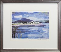 Lot 154 - * HAMISH MACDONALD DA PAI (SCOTTISH 1935-2008),...