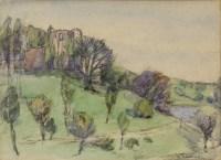 Lot 19-WILLIAM TIMMINS (SCOTTISH fl 1906 - 1940), IN...