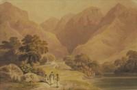 Lot 30-ALFRED NICHOLSON (BRITISH 1788 - 1833), IN THE...