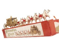 Lot 1641-CORONATION COACH BY LESNEY PRODUCTS & CO the...